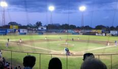 Baseball in Granada