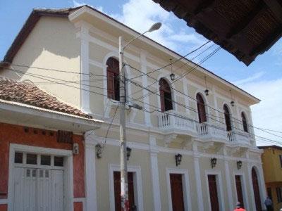 Colonial villas vacation rentals in granada nicaragua for Villas granada ii