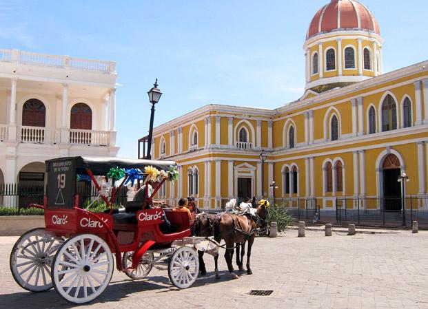 Granada Nicaragua Travel - Real Estate, Tours, Hotels