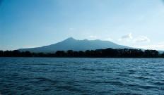 volcano-mombacho